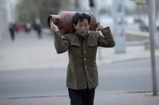 Foto Korea Utara Dilarang Tour Guide 3cb5e