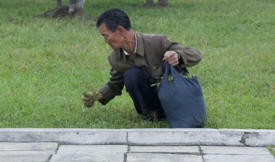 Foto Menyedihkan Masyarakat Korea Utara 93b00