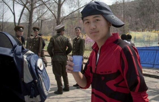 Gambar Terlarang Korea Utara F43ee
