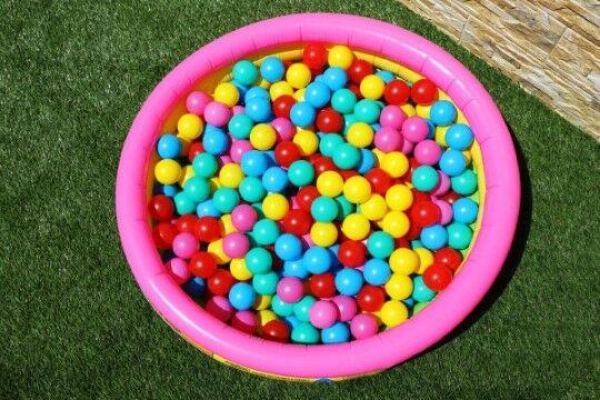 Hukum Menggunakan Mandi Bola Untuk Mandi Junub F4257