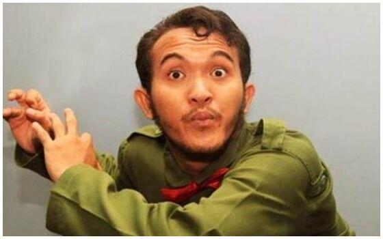 Artis Indonesia Yang Pernah Jadi Buruh Caisar Putra Aditya 7aadd