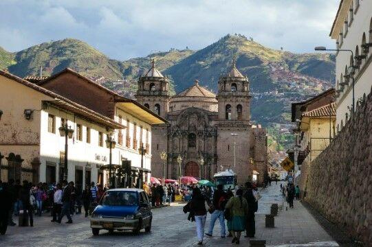 Peru 83cc5