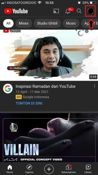 Trik 4000 Jam Youtube 569a1