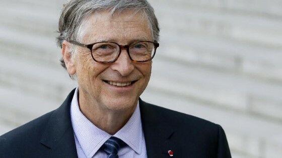 Miliarder Kaya Yang Tidak Lulus Kuliah Aa522