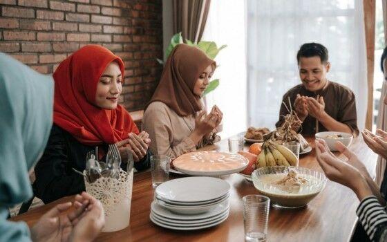 Doa Niat Puasa Ramadhan Dan Artinya F10c2