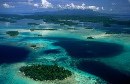 Kepulauan Solomon 25521