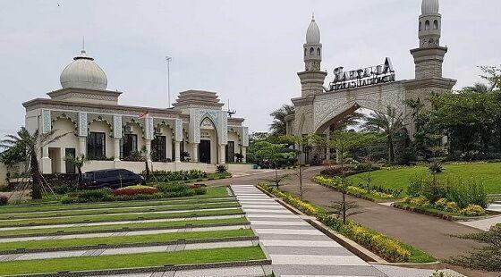 Pemakaman Mewah Indonesia 2 7cb7b