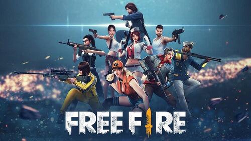 Free Fire E9f93
