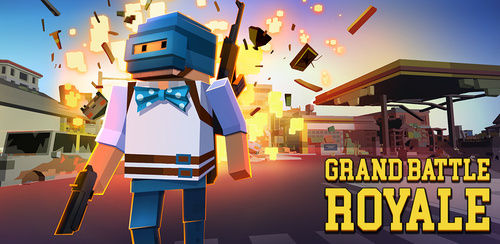 Grand Battle Royale C0eb6