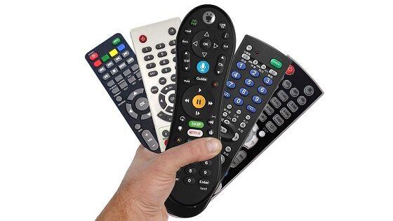 Cara Memperbaiki Remot TV Yang Tidak Merespon 5 875c5