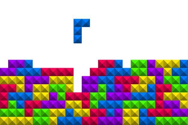 Tetris Eac48