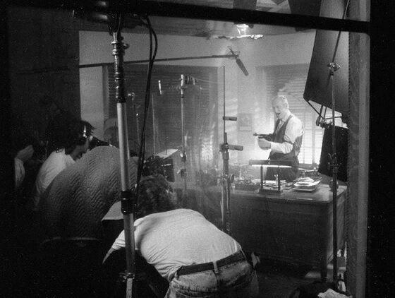 Behind The Scene Film Hollywood 4 3ab8e