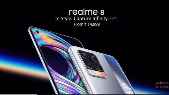 Hp Realme Ram 8gb Murah A5f97