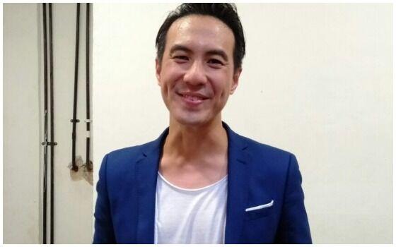 Artis Indonesia Yang Punya Usaha Startup Daniel Mananta 619ad