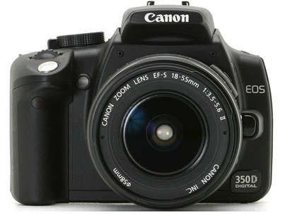 Kamera Dslr 1 C933c