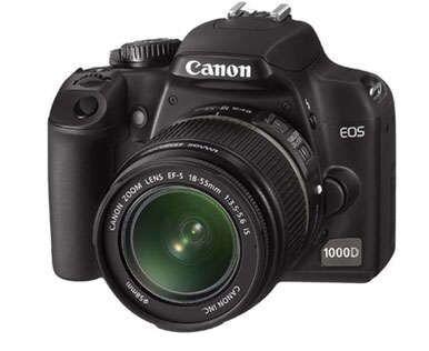 Kamera Dslr 5 5b9c0