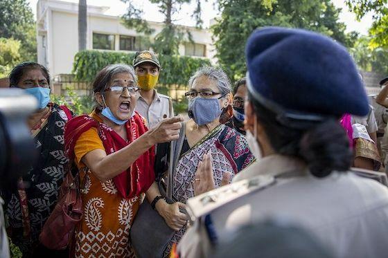 Pernikahan Beda Kasta Di India 42d37