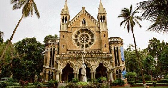 Mumbai University D1324