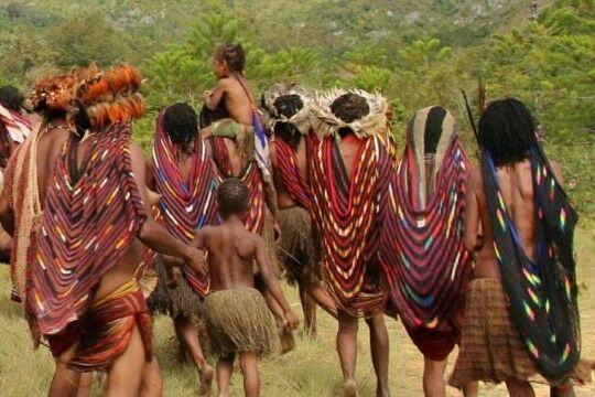 Noken Papua Abb30