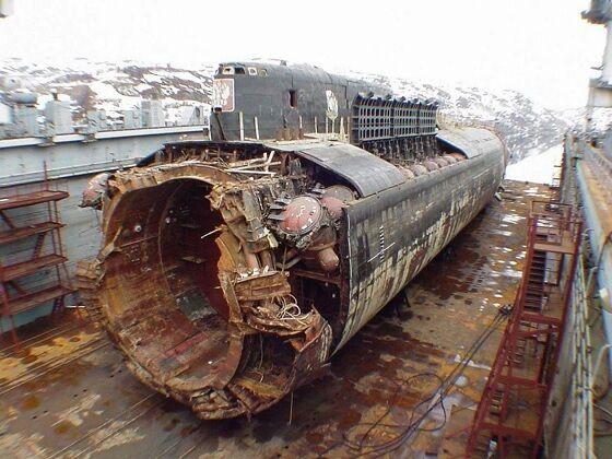 Tragedi Kapal Selam 5 B5d4e