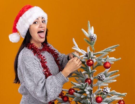 6 Paling Cocok Dipakai Jelang Natal 0a714
