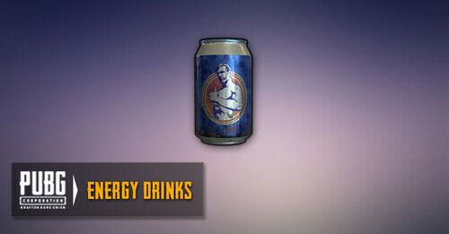 Energy Drink Af722