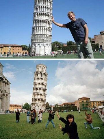 Menara Pisa 0cdef