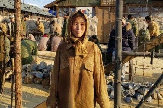 Kang Nara Youtuber Pembelot Korea Utara 4dd86