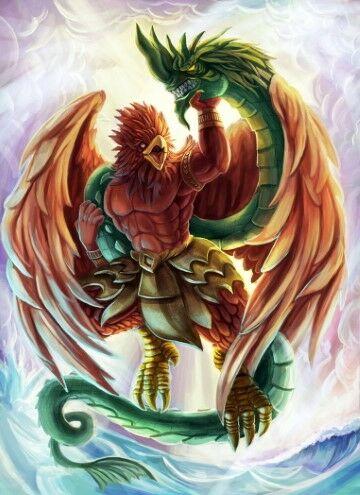 Hewan Mitologi Indonesia 71f74