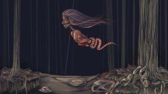 Makhluk Mitologi Di Indonesia 17eec