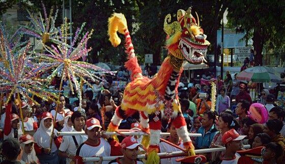 Nama Makhluk Mitologi Indonesia 38ca8