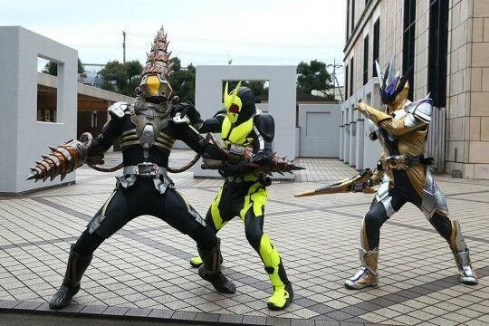 Download Kamen Rider Zero One 4529a