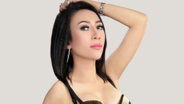 Dewi Sanca Fd378