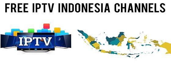 IPTV Playlist M3U Indonesia 1 C698b