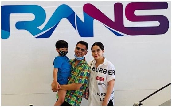 Lowongan RANS Entertainment Eb161