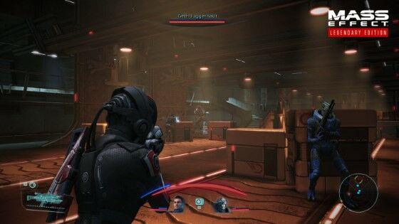 Mass Effect Legendary Edition 840b3