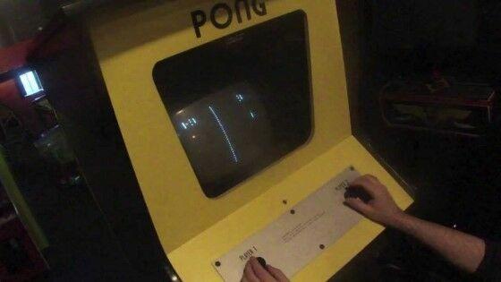 Pong Cde95