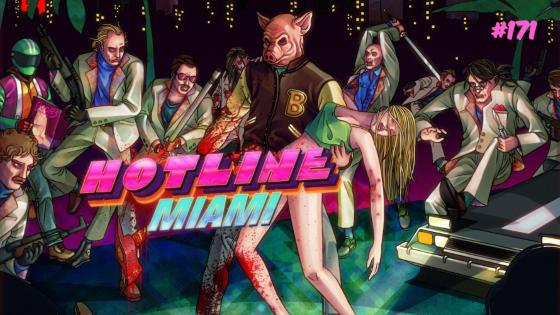 Hotline Miami Dc877