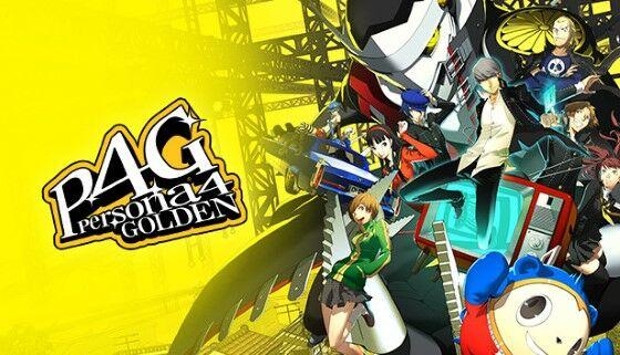 Persona 4 Golden 25bb8