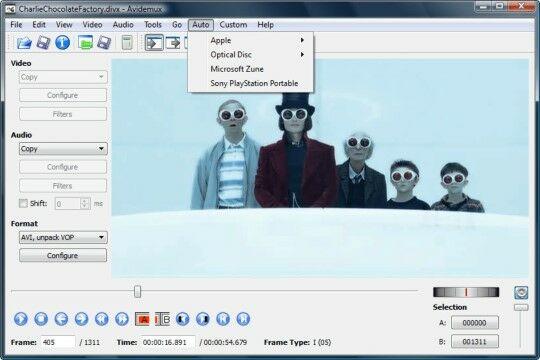 Avs Video Editor 8c5fa