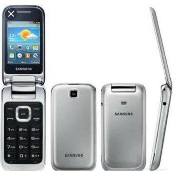 Hp Samsung Lipat GT C3592 A2f1c