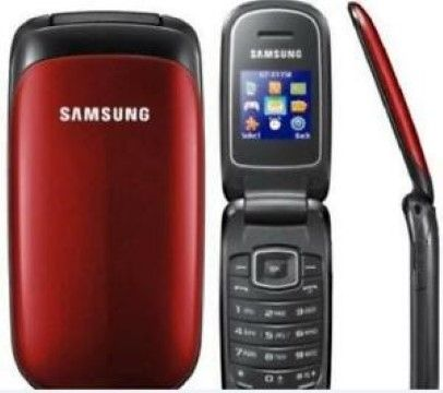 Samsung Lipat Android GT E1150 6dfee