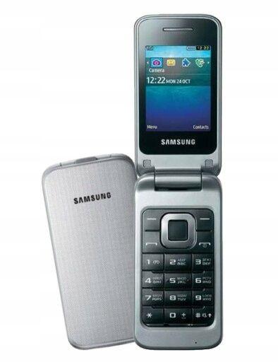 Samsung Lipat Jadul GT C 3520 D434c