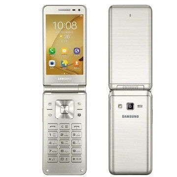 Samsung Lipat Terbaru Galaxy Folder2 B0a24