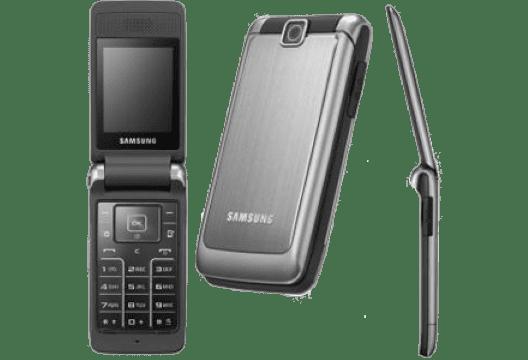 Samsung Lipat Terbaru S3600 B70f0
