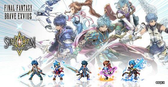 Final Fantasy Brave Exvius 303a7