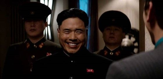 The Interview 2014 Film 1bc5d