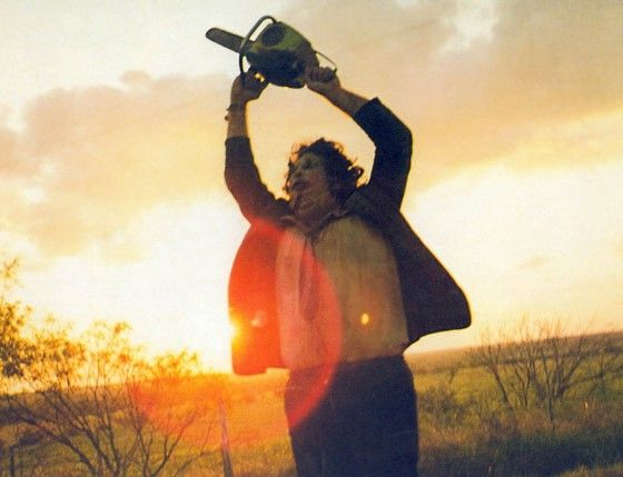 The Texas Chainsaw Massacre Film 6b4ed
