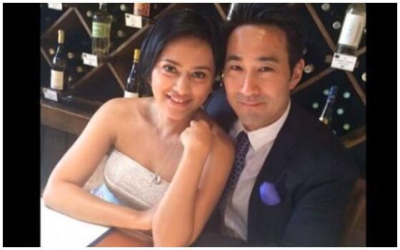 Artis Indonesia Ini Menikah Di Luar Negeri Sarah Sechan Dan Neil 8adb5