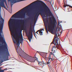 Foto Profil Wa Couple Kirito 3d624